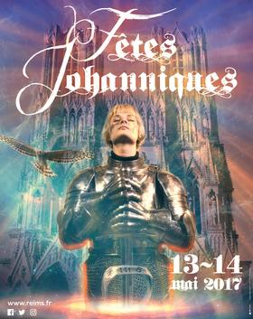 Les Fêtes Johanniques 2019 de Reims